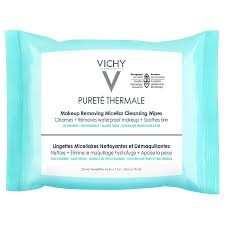 makeup remover wipes with micellar