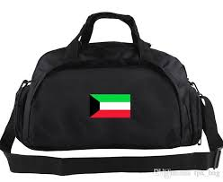 kuwait duffel bag stylish cal tote
