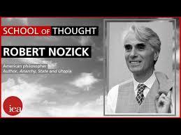 Who was Robert Nozick? — Institute of Economic Affairs