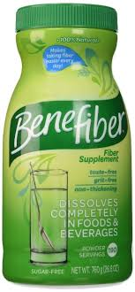 benefiber weight loss plan to get