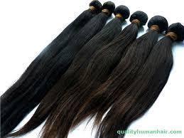 100 natural indian human hair
