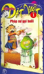 Thần đồng đất Việt' giữ kỷ lục phát hành trong truyện tranh Việt ...