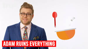 Adam Conover talks style, God, and ruining the idea of ruining things