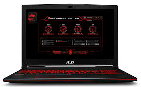 MSI GL63-8RC-063IN Specs, Details/Information and Features