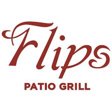 menu flips patio grill