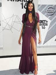 Mychael Knight Dresses Worn by Celebrities | PEOPLE.com