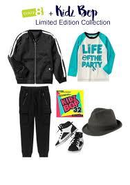 kids fashion crazy8 kidz bop limited