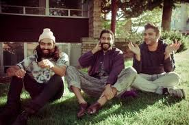 Das Racist's Himanshu Suri Brings His Solo Project To India -