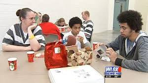 bay church provides gifts for