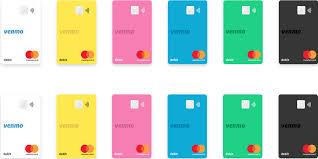 venmo card what it is how to use it
