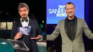 La Pupa e il Secchione e Viceversa sfida Sanremo 2020 con l ...