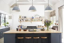 8 easy kitchen lighting ideas to