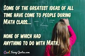 math quotes cool funny quotes