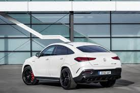 the new mercedes amg gle 63 4matic