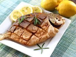 Pompano Fish Baked Recipes