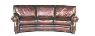 leather conversation sofa