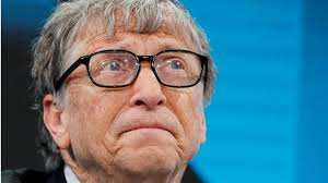 Bill Gates steps down from Microsoft board to focus on ...