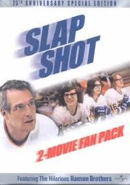 Slap Shot 2-Pack - Steve Boyum - 025192179426   HPB