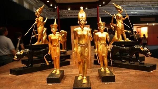"""نتيجة بحث الصور عن نهب الاثار المصرية"""""""
