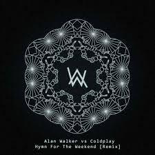 Hymn For The Weekend [Alan Walker Remix ...
