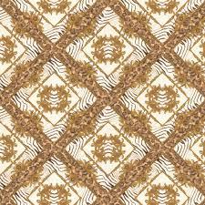 vasmara motif by versace white gold
