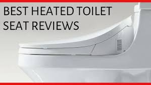 best heated toilet seat reviews 2020
