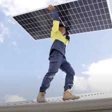 Commercial Solar Panel Specialists for Businesses in Perth