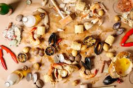 Seafood Boils, Gamay Festivals, and ...