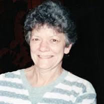 Myrtle F. Collins Obituary - Visitation & Funeral Information