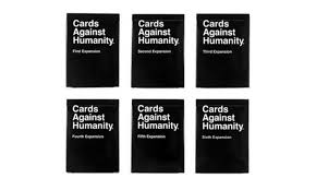 up to 70 off on cards against humanity