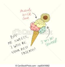 buy me sweets i will be your best friend vector design for women
