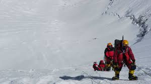 Virtual Everest 2020 – Support the ...