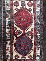handmade persian rug in teddington