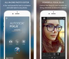 photo editing apps for spotless