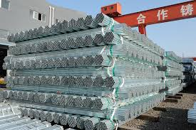 Bs1387 Galvanized Steel Pipe With Size 0 5inch To 6 Inch Factory And Suppliers Youfa