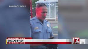 Fired police officer Derek Chauvin charged with murder in George Floyd's  death - YouTube