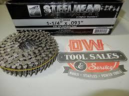 snless steel ring shank