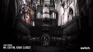 Adam Gubman - My Coffin, Your Closet - YouTube