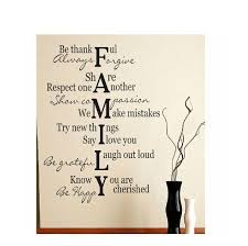Ohana Means Family Vinyl Wall Art Sticker Decal Quote Saying J18 For Sale Online Ebay