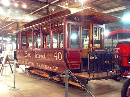 Cable Car Museum - Home | Facebook