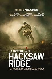 La battaglia di Hacksaw Ridge | Braveheart, Mel gibson e Battaglia