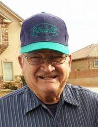 Obituary for Foster Kent McInelly | Magleby Mortuary