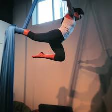 aerial silks the studio cleveland