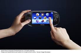 Sony Pulls Plug on Vita as PS5 Release ...