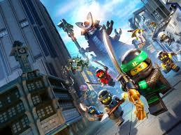 The LEGO Ninjago Movie Video Game review: a surprisingly fun ...