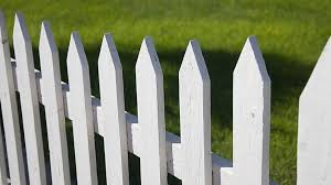 How To Build A Picket Fence Mitre 10