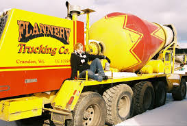 Mel Flannery Trucking Co.
