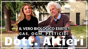 OGM, pesticidi, malattie ambientali, glifosato, GAS, il vero ...