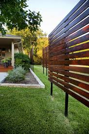 Interior Design Austin Dawn Hearn Backyard Privacy Outdoor Privacy Backyard