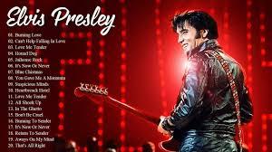 Elvis Presley Best Songs Ever - Elvis Presley Greatest Hits Full ...